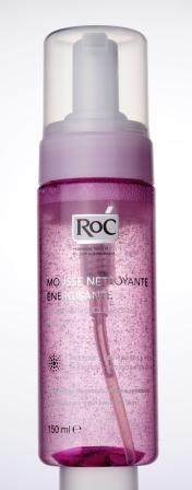 RoC DAILY CLEANSERS