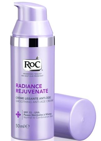 RoC RADIANCE REJUVENATE